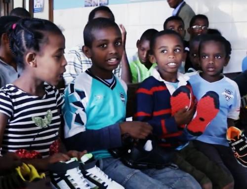 Ethiopia 2014 Testimonies